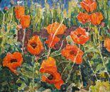 Impressionism, *Poppies*