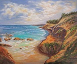 Cambria Coastline