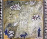 """ Folia Nadifa ""  100 x 100 cm   - Copyright © Gartner -"