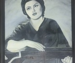 The queen of melody Noor jehan