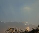 Morning Light 1