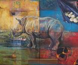 Quartet: Rhino