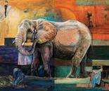 Quartet: Elephant