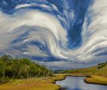 Cloud Wildness