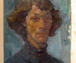 Self Portrait 1983