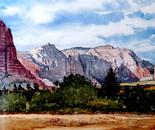 Sedon Canyon Vista