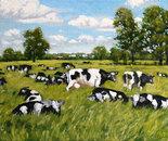 herd . noon