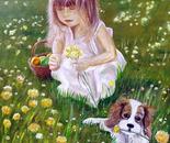Flower Picker