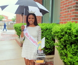 Miss Annapolis 2016 is going to the Gaithersburg Book Festival 2016, Gaithersburg City Hall, 31 S. Summit Avenue, Gaithersburg, MD 20877 on Saturday, May 21st, 4:10pm
