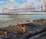 Flavours of Bengal 3_Howrah Bridge