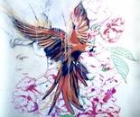 Al Tar - Parrot ink -2016