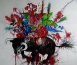 Al Tar - Toro en Flor
