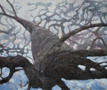 Windfall 61x76 Acrylic
