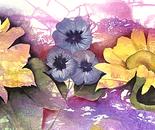 Sunflower Symphony