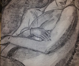 Omaggio a Tamara de Lempicka