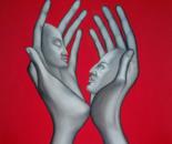 Hands of love.2015.