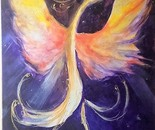 Her Dream (Phoenix rising)
