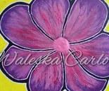 Texture Dreamflower