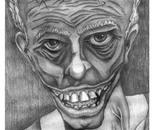 Guinplen(The Man,who laughs)