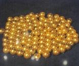 golden pearls of Sanya (China)