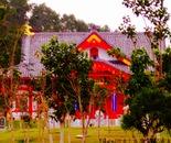 Sanya temple