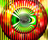 Vasarely Circles