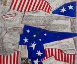 Made in USA - Stars and Stripes II