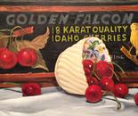 Falcon Cherries