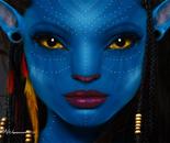 Robin Wagenvoort - Avatar Face