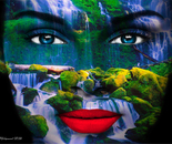 Robin Wagenvoort - Zen Face