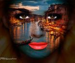 Robin Wagenvoort - Venice Face