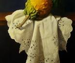 ,,Gourd''-oil on canvas-46x38cm