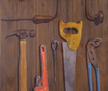 Pap's Tools