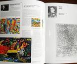 International catalog of Modern Art Roma, Italy