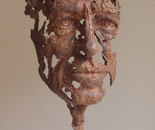hommage à Giacometti