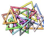 Tubeism Triangle