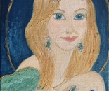 Princess Tatiana Romanova