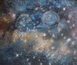 "Nebula ""Contemporary Art"""