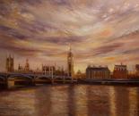 The mystique of London