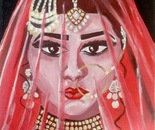 The Goddess of Bhopal-Bride Avatar