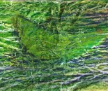 Mystisches Flussufer