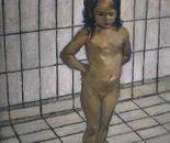 Alesya At The Baths
