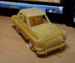 Pasta Car