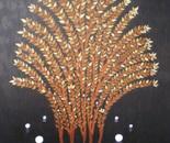 Golden bush