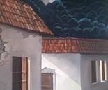 BACK HOME (Suchitoto, Memories of El Salvador)