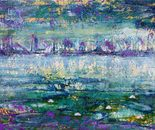 Der purpurne See / The Purple Lake