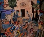 """Village of Balagna"""