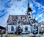 motiv from Zagreb