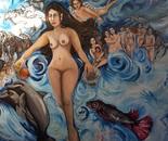 L'acqua e la Vita ovvero la nascita di Venere