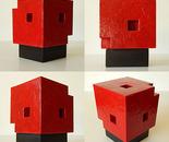 Red Adobe